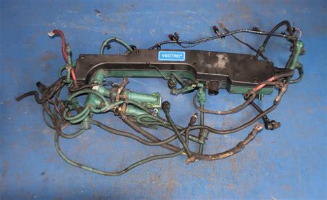 volvo  stock  wiring harnesses tpi