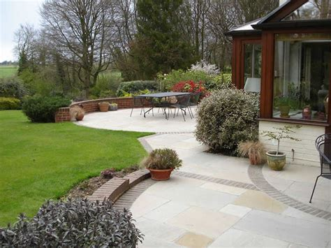 Patio Design Thinking About A New Patio Some Tips From A Patio Designer