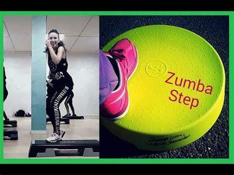 zumba steps and songs zumba step galliate di erika lopresti youtube