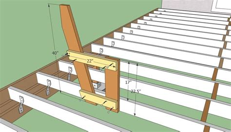 trex bench plans outdoor deck plans deck bench plans free