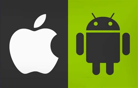 apple on android comme d habitude ios 10 se d 233 ploie plus rapidement qu android 6 0 marshmallow frandroid