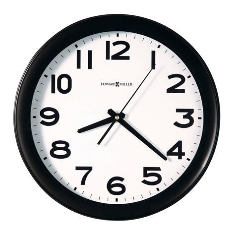 office wall clocks buy kenwick office wall clock online purely wall clocks