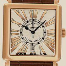 Franck Muller Master Square Rainbow Rosegold Black franck muller master square buy at best prices on chrono24