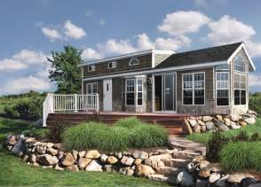 Ideas Park Mobile Homes Design Park Model Cottages To Go