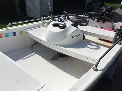 boston whaler tender boats boston whaler 110 tender boats for sale boats
