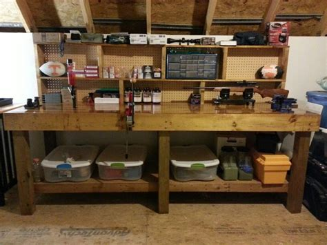 best reloading bench plans 17 best images about reloading bench on pinterest reloading bench plans workbenches