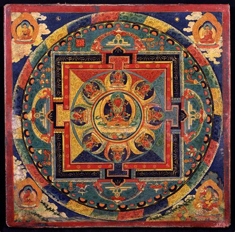 imagenes mandalas tibetanos mandalas mirrors of the cosmos pathways to enlightenment