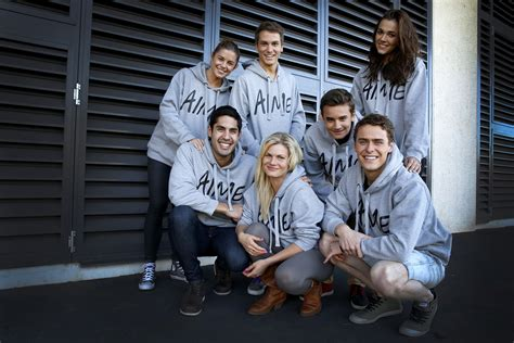 cast in home and away 2015 cast of home and away 2015 the cast and crew of home and