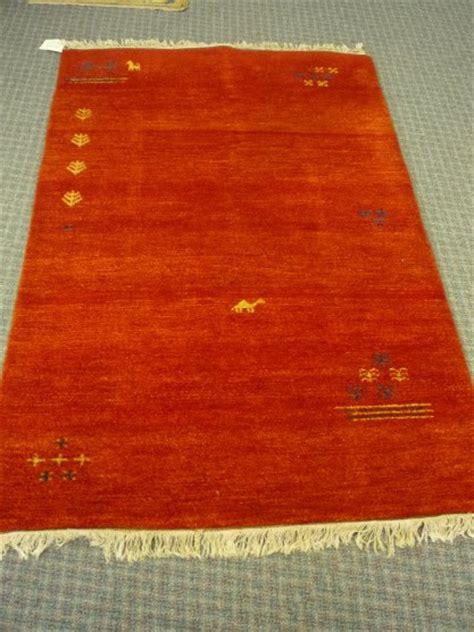 gabbeh wool area rug   Fresh & Clean Rugs