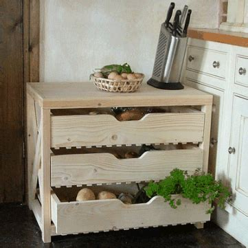 fruit and vegetable drawers traditional new york by traditional vegetable rack crafted in pine