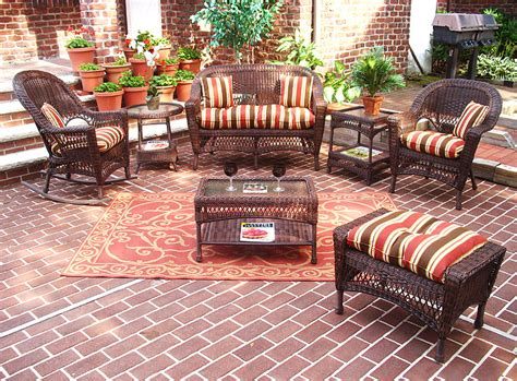 vintage brown patio furniture wicker antique brown tropical outdoor wicker patio furniture wicker warehouse furniture