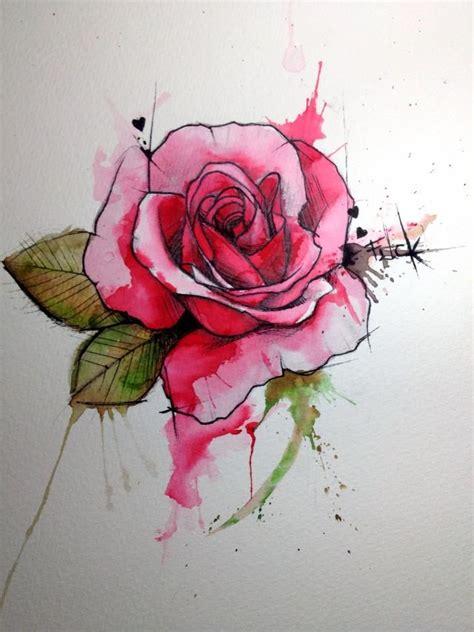 watercolor tattoo wisconsin best 25 watercolor ideas on