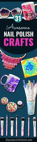 crafts diy 31 incredibly cool diy crafts using nail diy