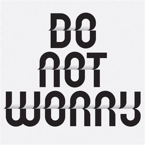 designspiration typography best worry 3 toko typeface images on designspiration