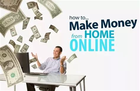 50 Ways To Make Money Online - how to make money fast illegally on the internet quora
