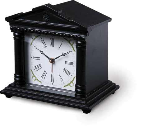 awesome  alarm clock wakes
