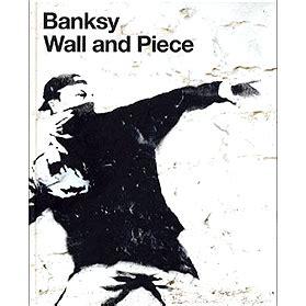 libro banksy wall and piece recursos y programas para hacer stencils