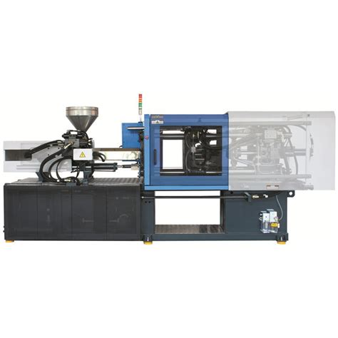 injection molding machine by ningbo leadway machinery