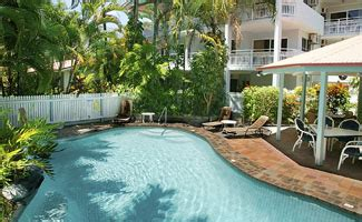 Thrifty Car Hire Port Douglas by Garrick House Port Douglas Accommodation In Studio And 2 Bedroom Apartments