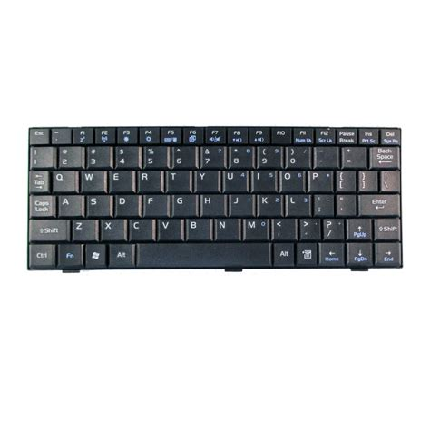 Keyboard Laptop Asus 10 Inch keyboard asus eee pc 900 7 8 9 inch black