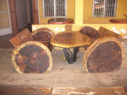 floreros rusticos de madera muebles rusticos muy originales en madera dolega