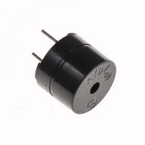5v Active Buzzer Beep Tone For Arduino Raspberry Dll continous beep buzzer 5v jaycon systems jaycon systems