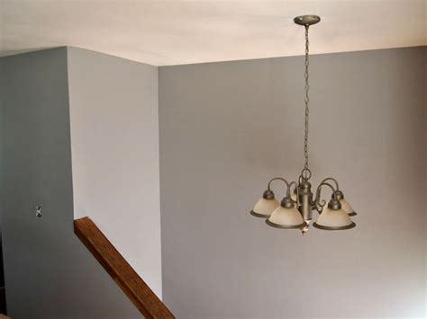 chinchilla gray by martha stewart paint color entry colors entryway and martha