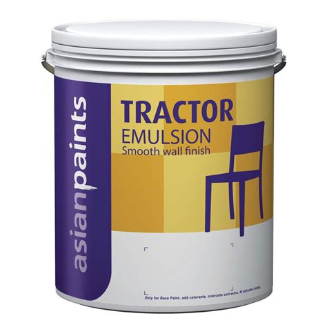 spray painting emulsion asian paints tractor emulsion buy in india