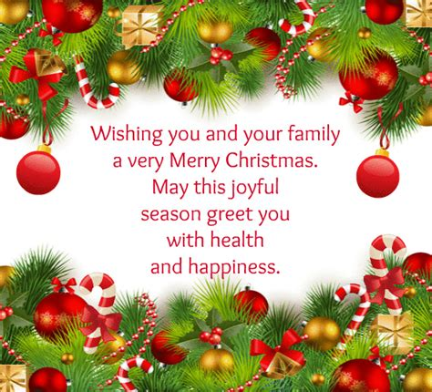 wishing  happiness  merry christmas wishes ecards