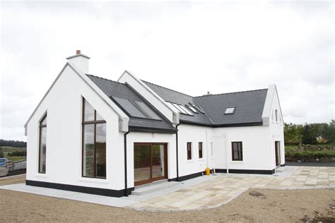 Cottage Plans Ireland by Exterior Bungalow House Ireland Search House