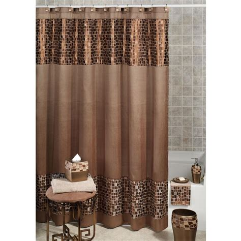 Design Decor Curtains Bathroom With Shower Curtain Photos