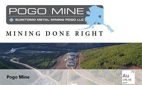 Resume For A Job Fair by Pogo Mine A Mining Employer Of Choice Careermine
