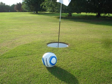 foot golf      austin tx