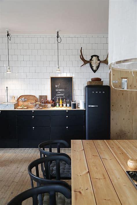 scandinavische keuken scandinavische keukens nieuwe wonen