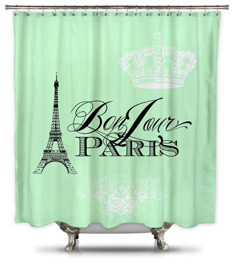 mint green curtain fabric catherine holcombe bonjour paris mint green fabric shower