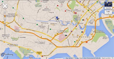 great world city map location about singapore city mrt tourism map and holidays detail