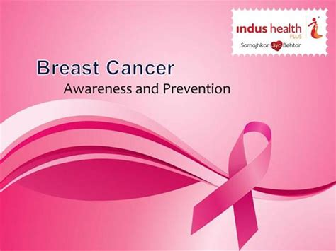 Breast Cancer Awareness And Prevention Authorstream Powerpoint Presentation On Breast Cancer Awareness