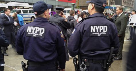 Nyc Arrest Records Breaking New York Department Ordered To Quot Purge Quot Records About American Muslims