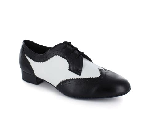 swing shoes men black white swing mw250901