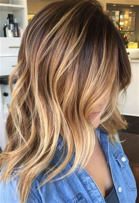 long straight hair styles hi and low lite 38 best images about hair on pinterest brown hair colors