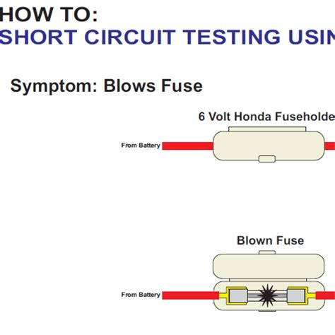 how to test the diode circuit testing your motorcycle with a multimeter home of the pardue brothers