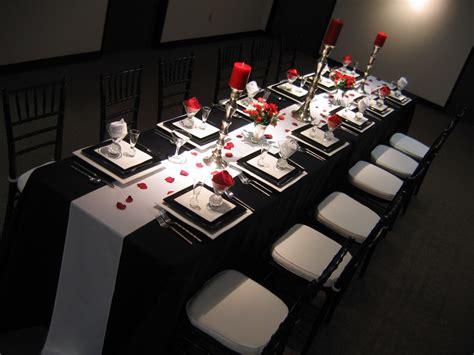 Deco De Table Americaine by Deco Table Americaine Fashion Designs