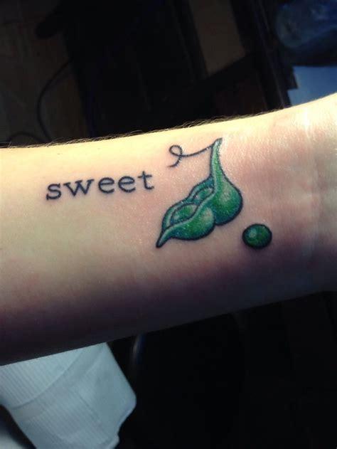 sweet pea tattoo designs sweet pea sweetpea