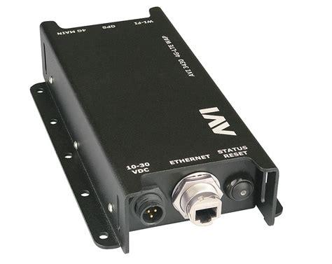 Modem 4g Axis 3430 4g lte industrial modem with inbuilt wireless access point wap avi