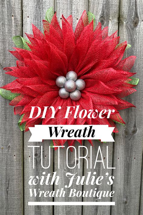 wreath diy wreath wreath tutorial front
