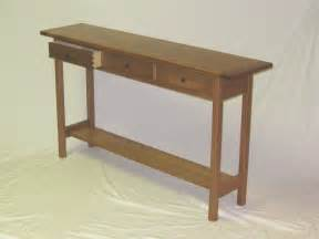Sofa Table Plans Build Wooden Sofa Table Plans Plans Small Office Plans