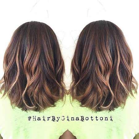medium length layered balayage ombre 25 new medium balayage shoulder length hair styles 2017