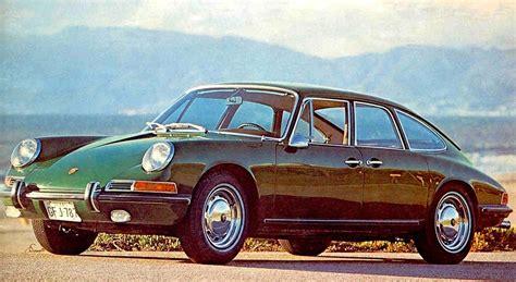 porsche cars 4 door a 4 door 911 for christmas classic car adventures