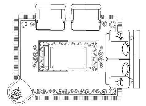 Living Room Electrical Plan Salon 30 B 226 Timents Et Architecture Coloriages 224 Imprimer
