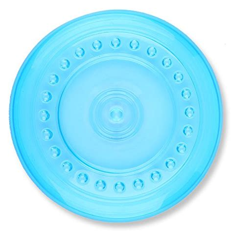 Soft Frisbee woopet frisbee disc durable rubber flying disc